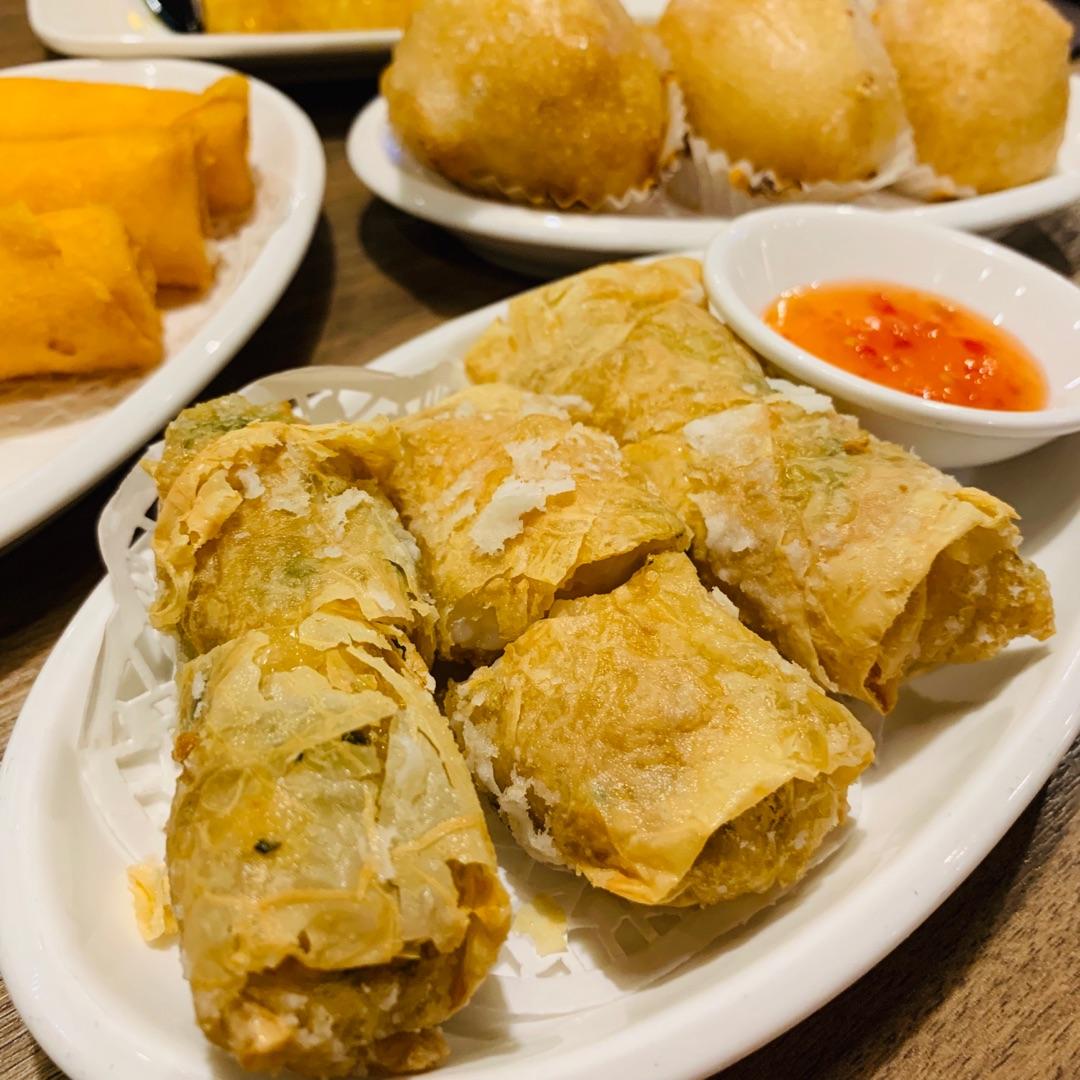 檀島香港茶餐廳_南西店