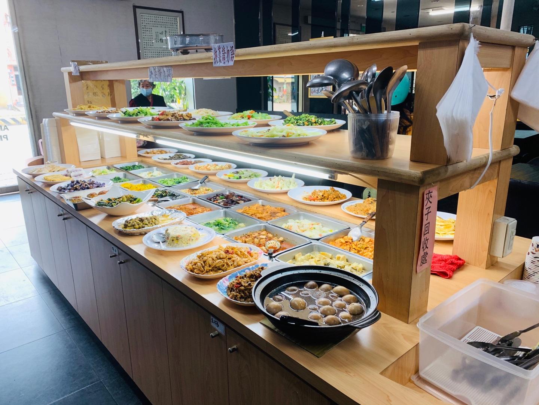 三豐健康蔬食館
