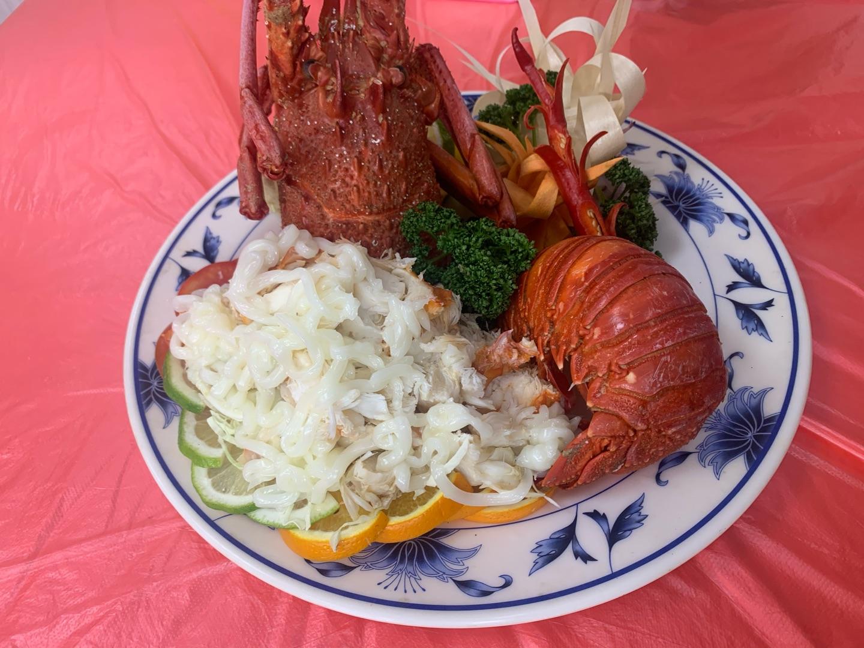 布袋海鮮(林)A1店-推薦在地特色美食餐廳 人氣必吃海產料理