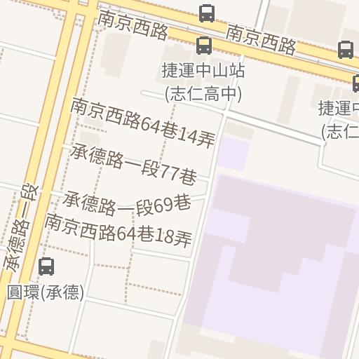 85度C 台北長安店