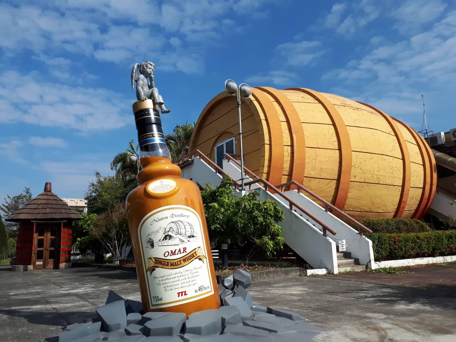 烏日啤酒廠
