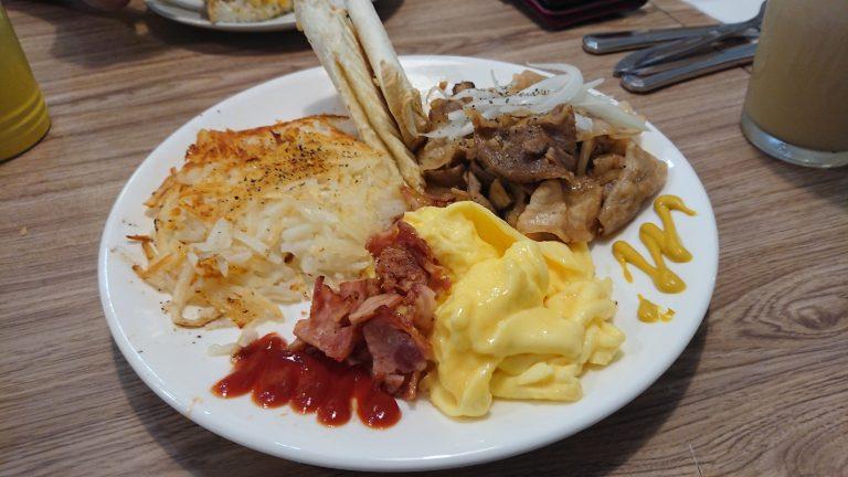 寶玉的店(早午餐•飯•麵•便當)